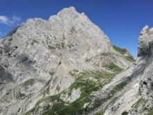 L'anello dei Tre Rifugi ed il sentiero Spinotti sulla Alpi Carniche