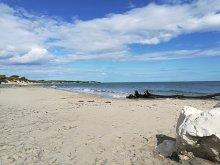 Le spiagge del Salento, Alimini