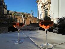Susumaniello rosato, cantina Apollonio