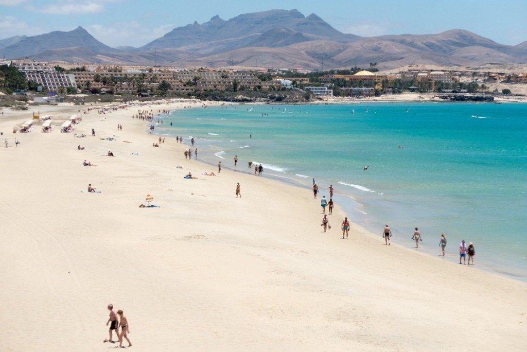 Dove dormire a Fuerteventura