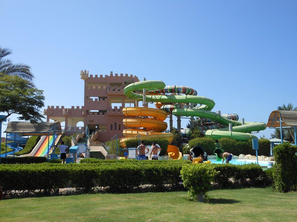Seaclub Akassia Resort