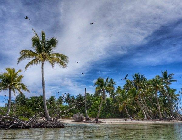 Polinesia Francese dove andare