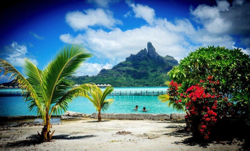 Regole dei pass Air Tahiti