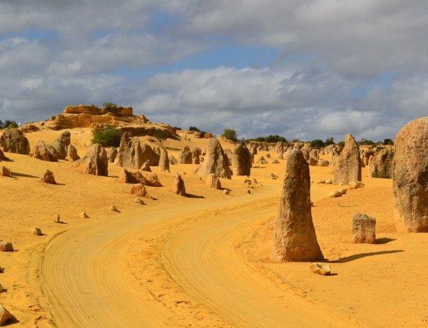 Western Australia cosa vedere