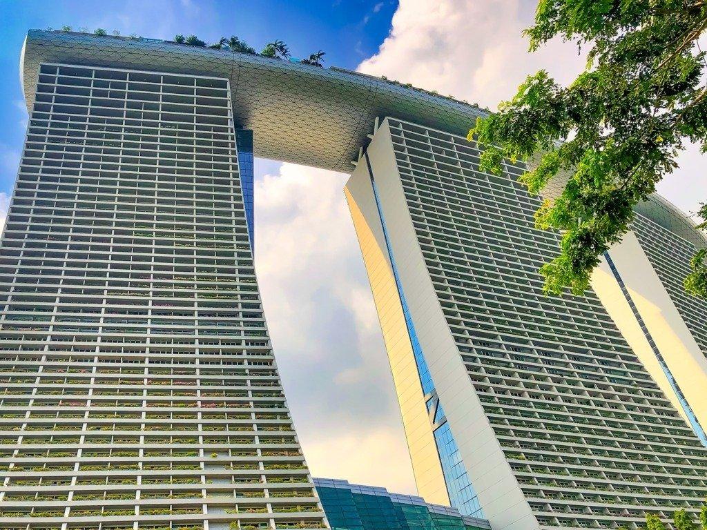 Altezza Marina Bay Sands