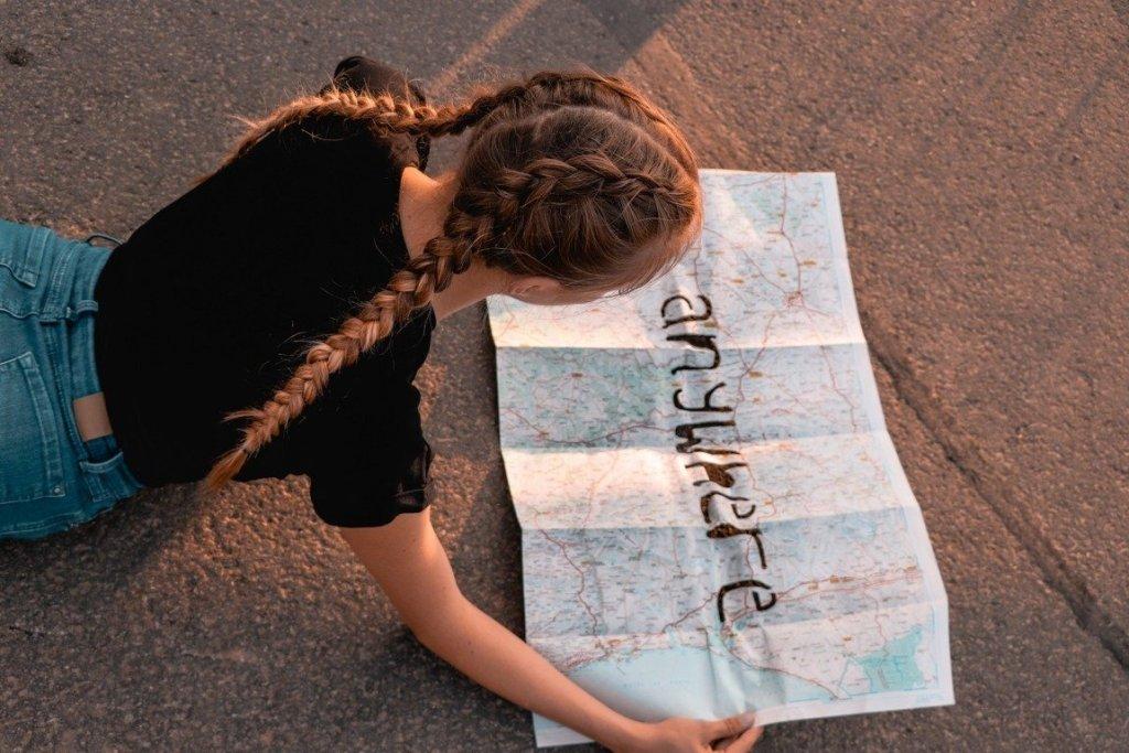 Come organizzare un viaggio