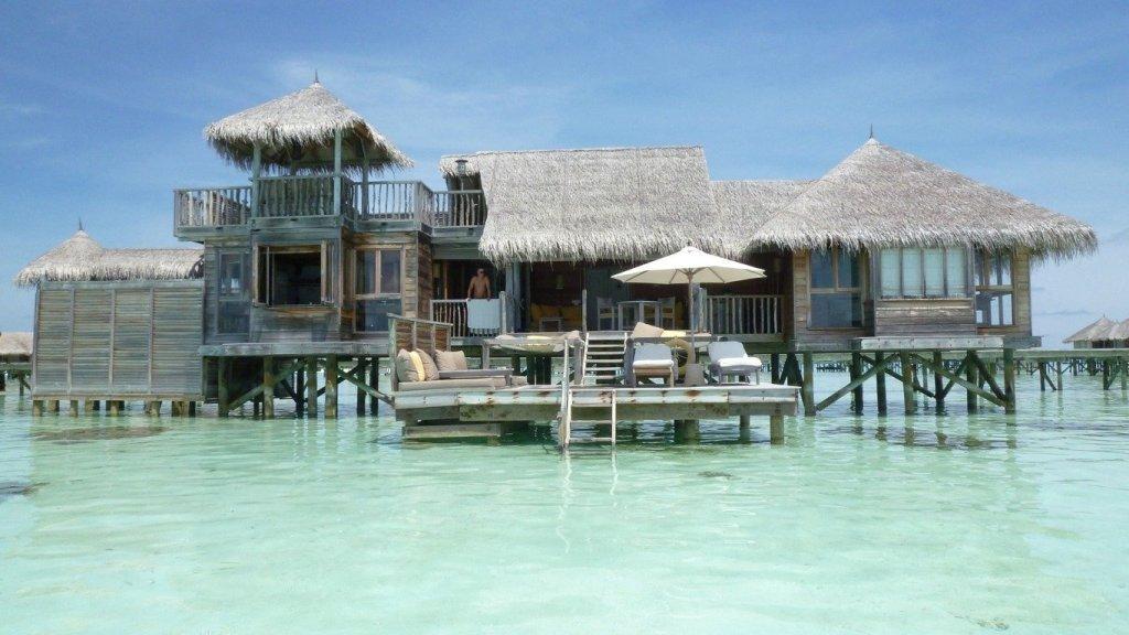 Hotel più lussuosi al mondo