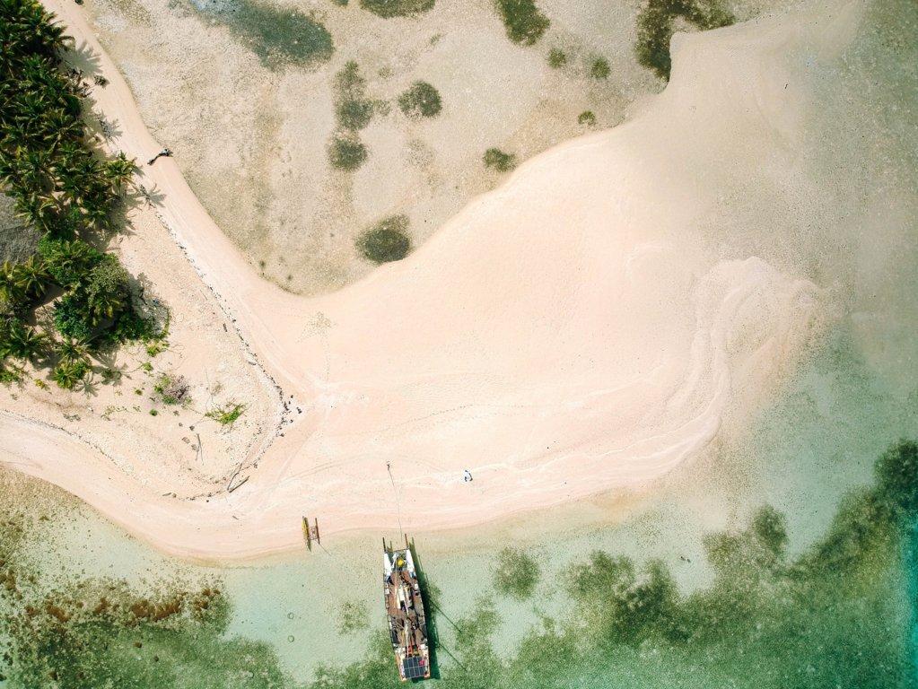Come raggiungere Tokoriki Island Resort