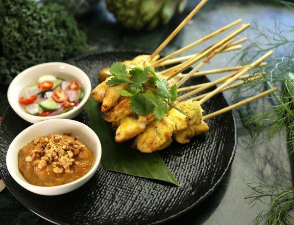 Cosa mangiare a Bali