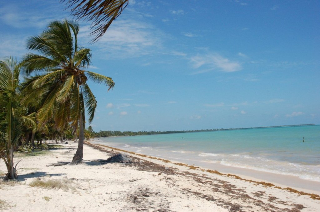 Punta Allen Messico