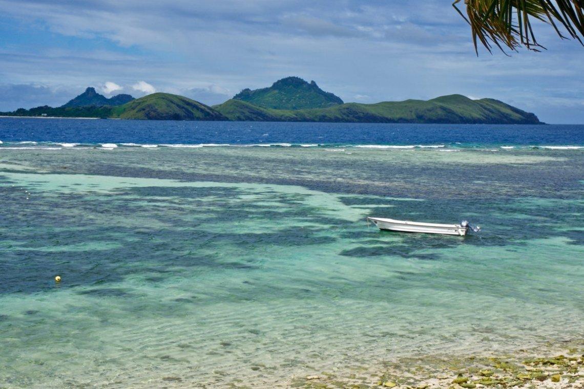 Viaggio di nozze Fiji