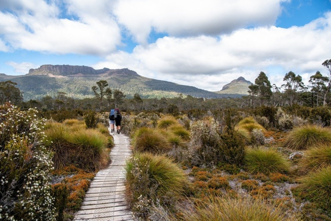 Cosa vedere in Tasmania