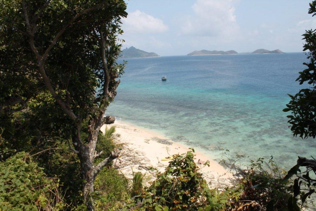 Matamanoa Isole Fiji