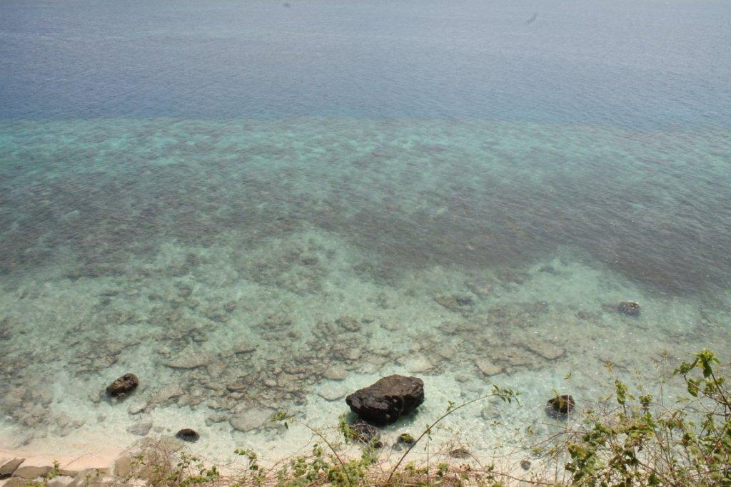 Barriera corallina Fiji