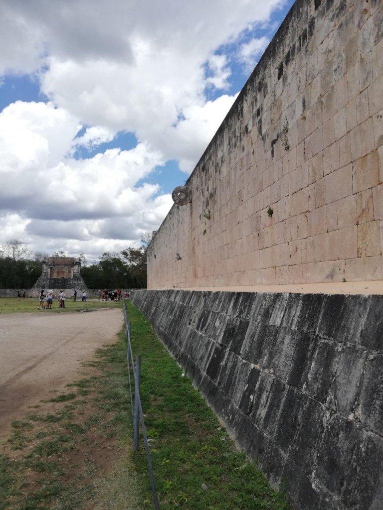 Chichén Itzà in Messico