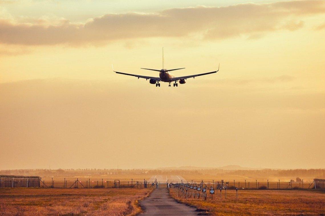 Migliori aeroporti del mondo