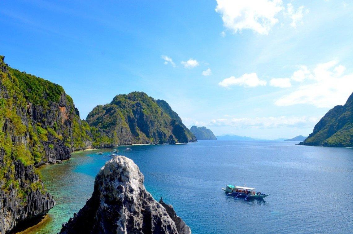 Palawan Filippine