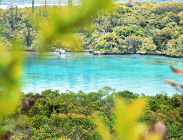 Isole Nuova Caledonia