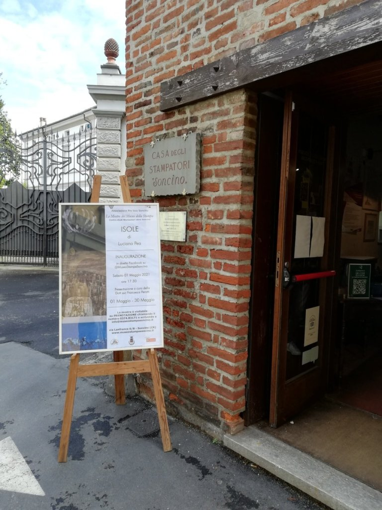 Museo degli stampatori