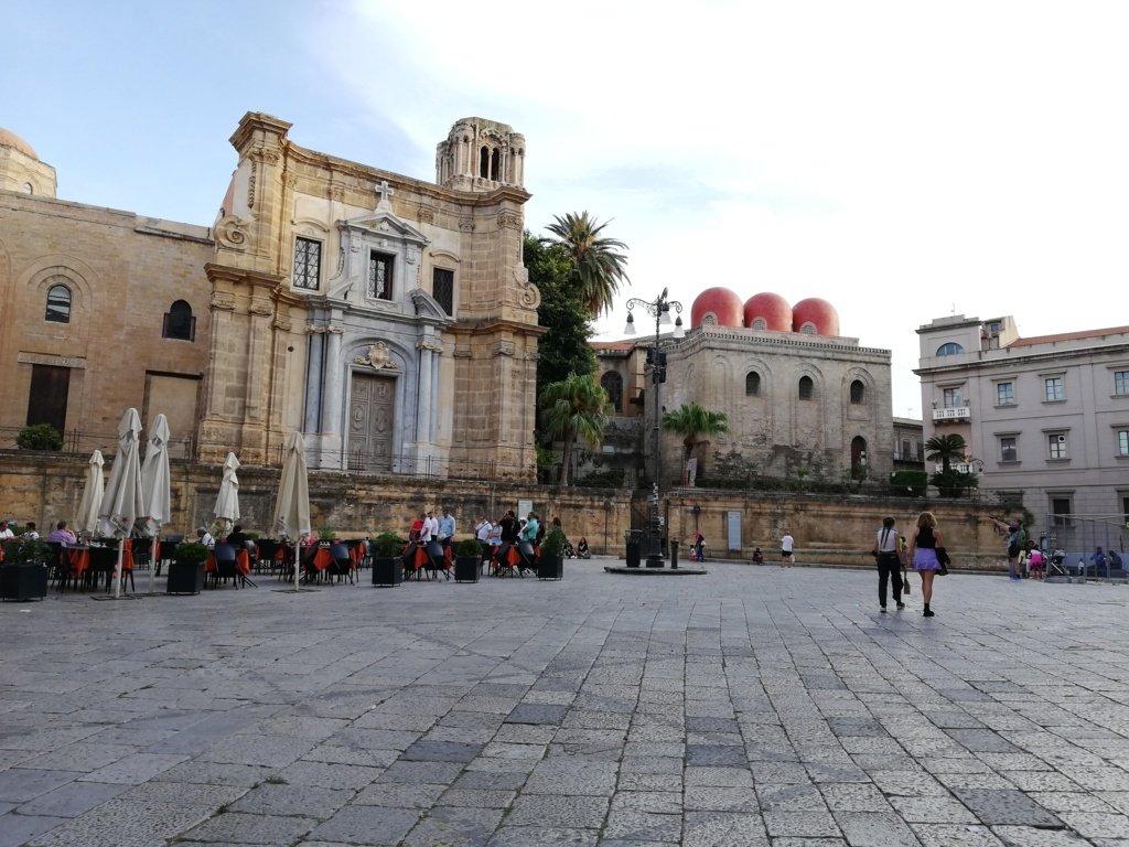 Cosa fare a Palermo