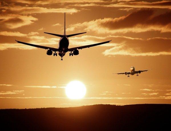 Paura di volare