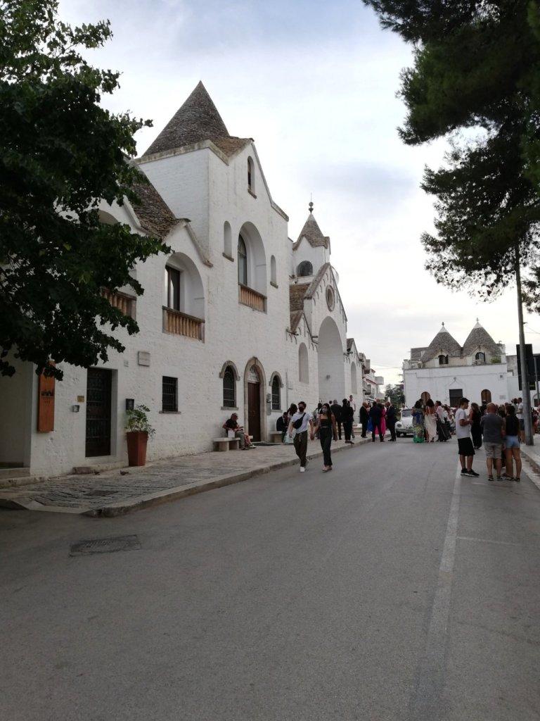Chiesa Alberobello