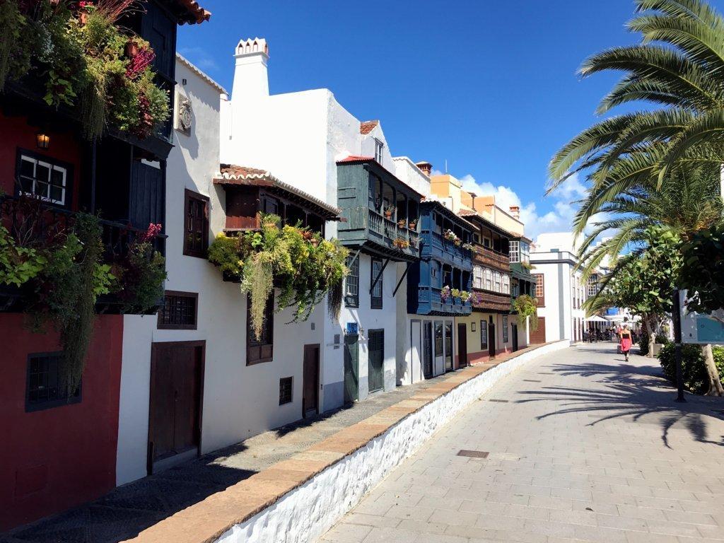 Dove mangiare a Tenerife