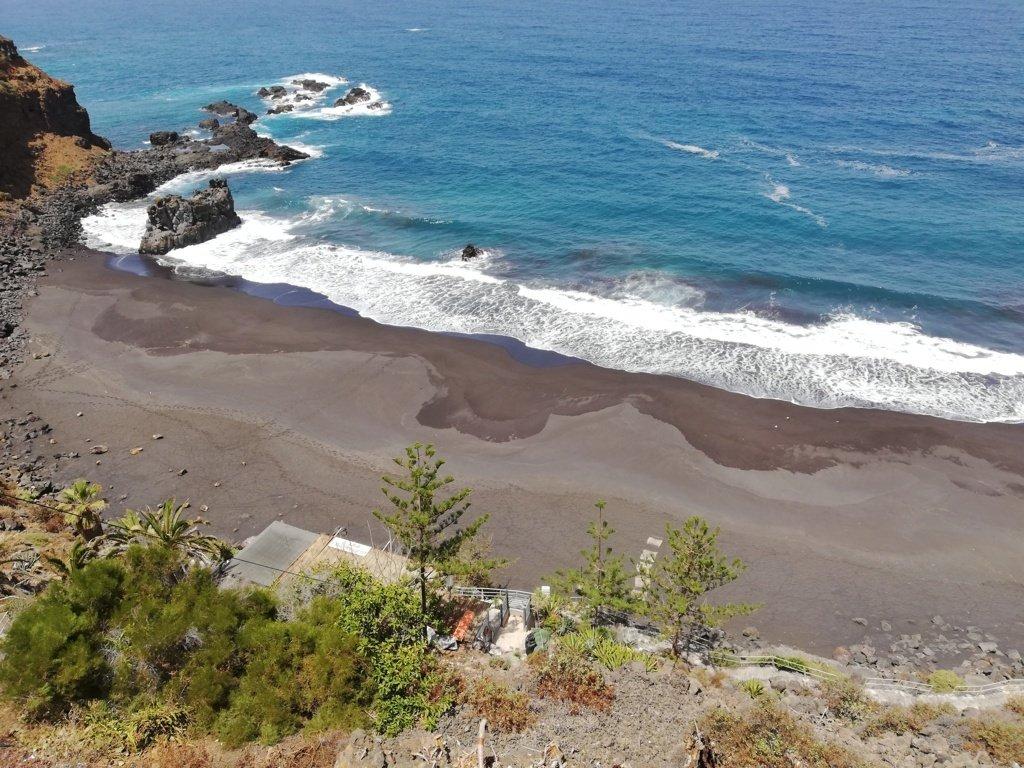 El Bollullo Tenerife