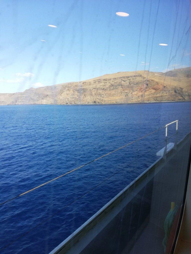 Traghetto La Gomera