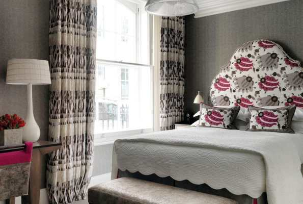 Just Checked Out: Haymarket Hotel, London