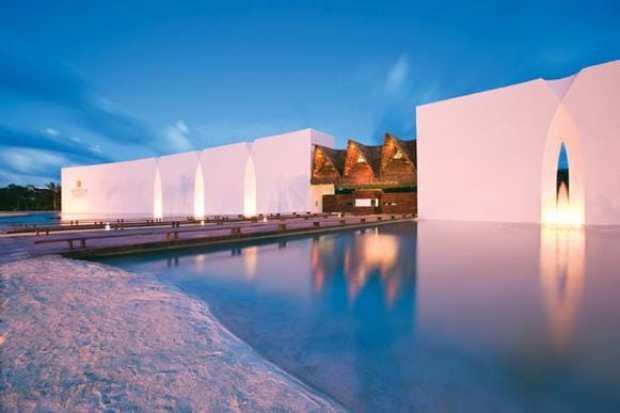 Just Checked Out: Grand Velas, Riviera Maya