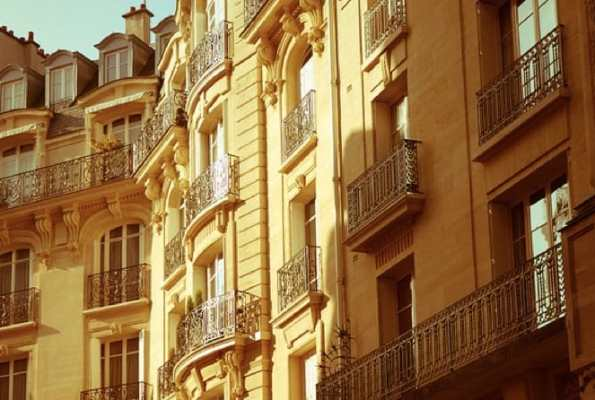 Black Friday: Paris On Sale