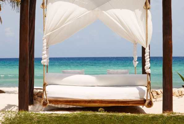 Just Checked Out: Viceroy Riviera Maya