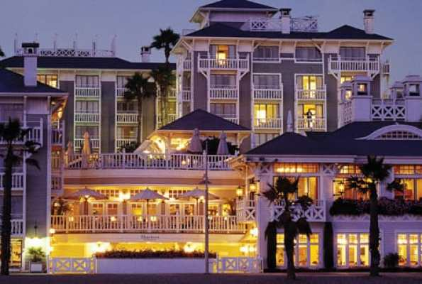 Just Checked Out: Shutters On The Beach, Santa Monica