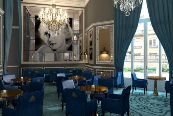 Inside Look: The new and improved Hotel Maria Cristina, San Sebastian