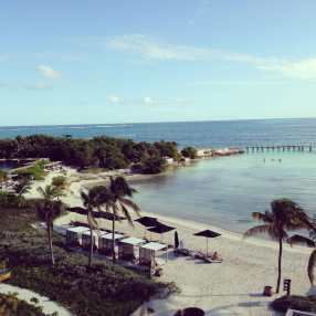 Just Checked Out: Nizuc Resort and Spa Cancun, Mexico