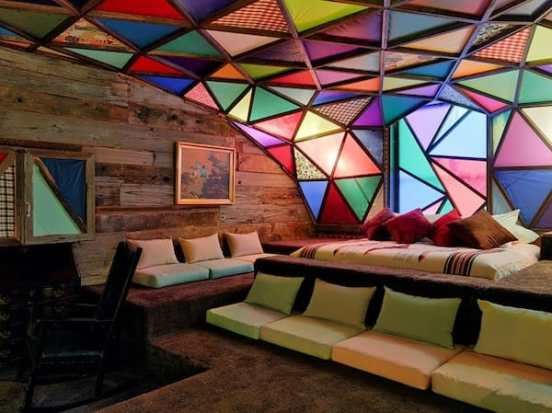 Just Checked Out: 21c Museum Hotel, Louisville