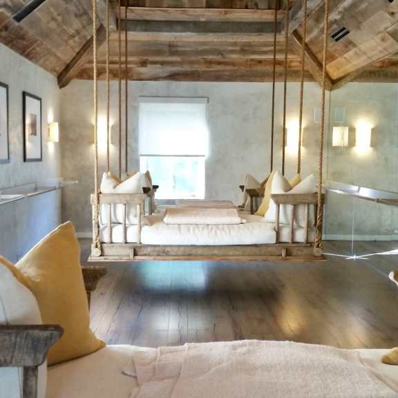 Hotel Review: Back To Blackberry Farm, Tennessee