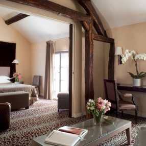 Postcard From: Hotel Esprit St. Germain, Paris