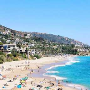 Postcard From: Montage, Laguna Beach