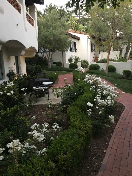 Just Checked Out: Belmond El Encanto, Santa Barbara