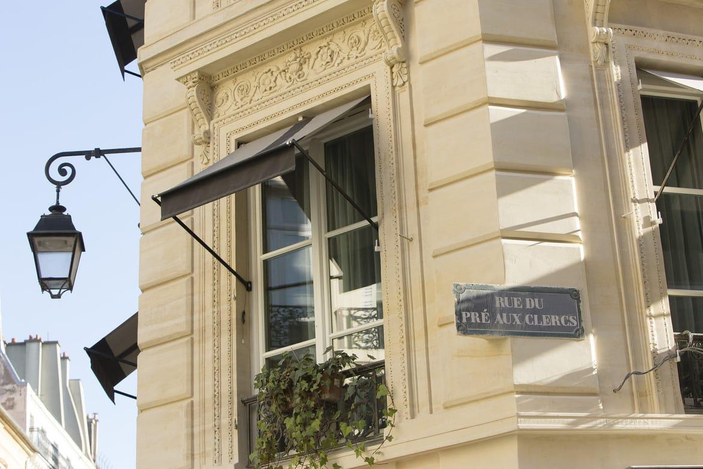 Luxury Hotel Review: Le Saint Hotel, Paris