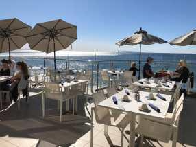 Just Checked Out: Malibu Beach Inn, Malibu California