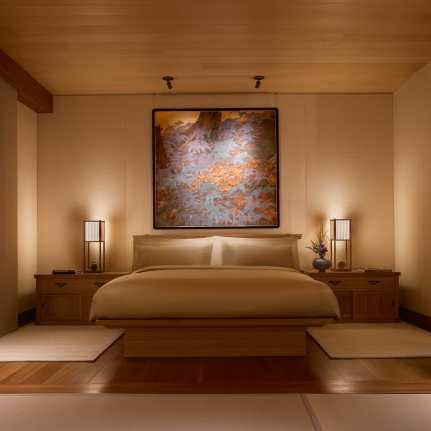 Inside Look: Nobu Ryokan, Malibu