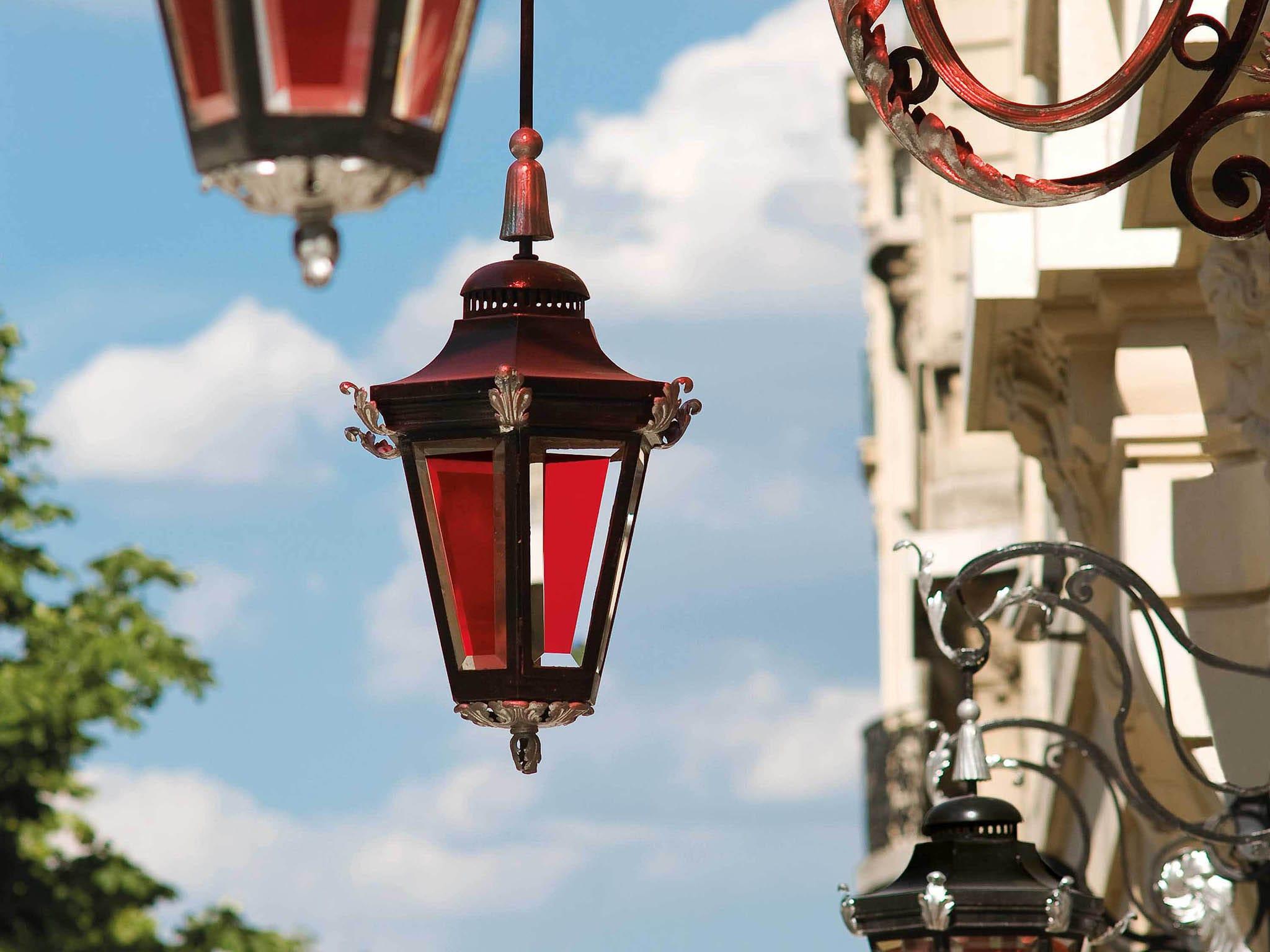 Postcard From Paris: Le Royal Monceau, Raffles