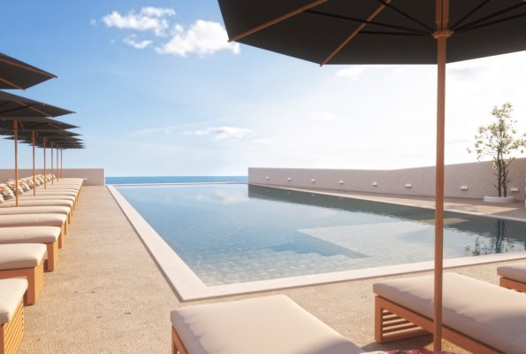 JUNE 2019: Our Favorite Hotel Openings Around The Globe