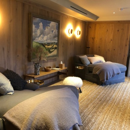 Hotel Review: Heckfield Place, Hampshire