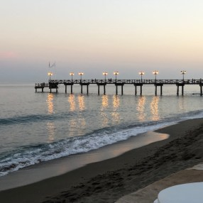 Hotel Review: Marbella Club Hotel, Spain