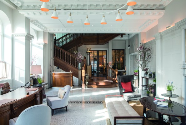 Hotel Review: Belmond Cadogan, London