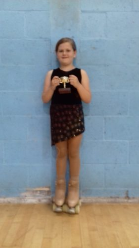 Lulu - Skater of the month for July 2016